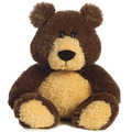 "10"" CHUCKLES BEAR - SMALL"