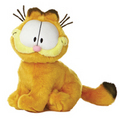 "8.5"" GARFIELD SITTING"