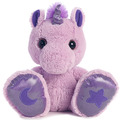 "10"" SKYWRITER PURPLE UNICORN"
