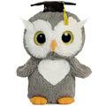"9"" WISE OWL GRAD"