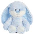 "11"" HUGGIE BABY BUNNY - BLUE"