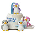 MY PENGUIN FRIENDS