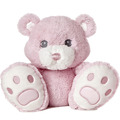 "10"" BABY TADDLES BEAR - PINK"