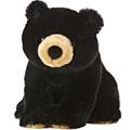 "12"" BLACK BEAR"