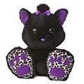 "10"" CHEETAH KITTY"