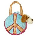 "5.5"" PEACE SKY PET CARRIER"