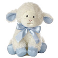 "12"" BLESSING LAMB BLUE MUSICAL"