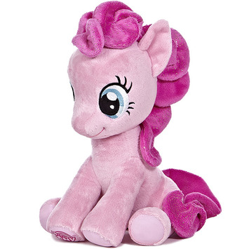 "10"" PINKIE PIE - SEATED picture"