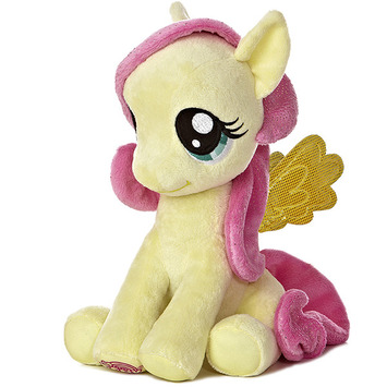 "10"" FLUTTERSHY - SEATED picture"