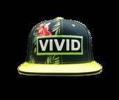 VIVID FLORAL