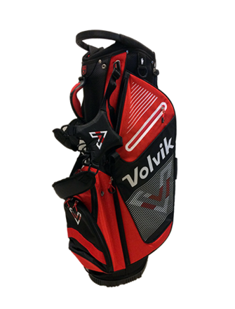 Stand Bag - 14 Divider picture