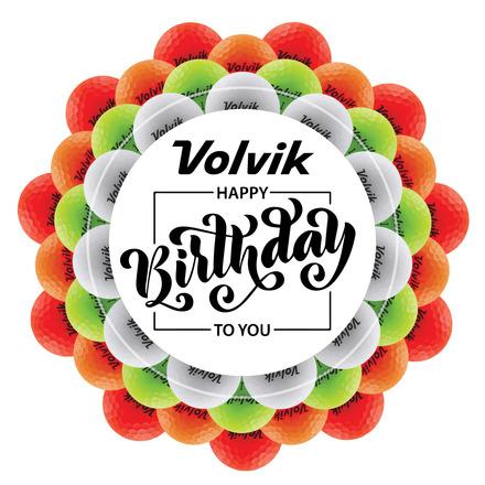 Birthday Promo picture