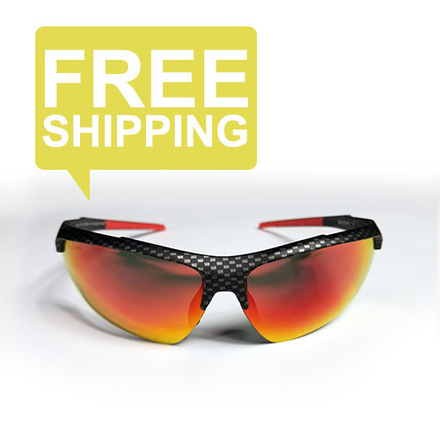 VIBE Golf - Polarized picture