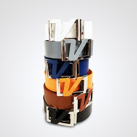 Italian Leather Belt picture