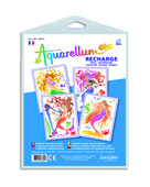 Aquarellum Junior Mermaid Refill