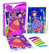 Art & Creations Princesses