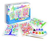 Aquarellum Tree of Life