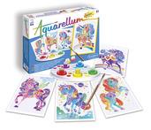 Aquarellum Jr Unicorns
