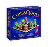 Chessquito Kokeshi