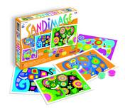 Sandimage Elephants