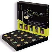 Oenarom, White Wines