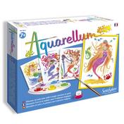 Aquarellum Jr Mermaids