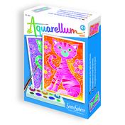 Aquarellum Mini Cats