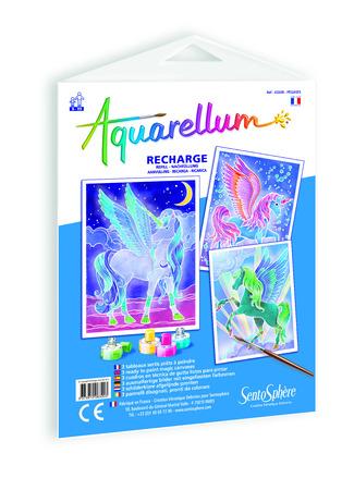 Aquarellum Pegasus refill picture
