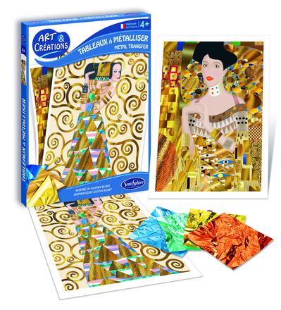 Art & Creation Gustav Klimt picture