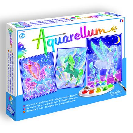 Aquarellum Pegasus picture