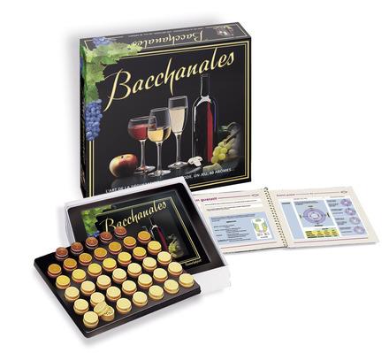 Bacchanales picture