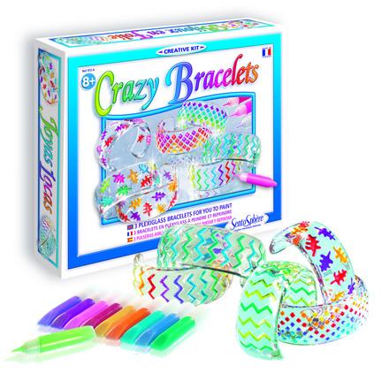 Crazy Bracelets picture