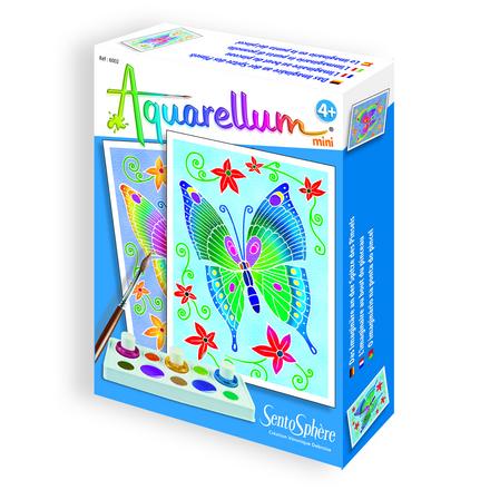 Aquarellum Mini Butterflies picture