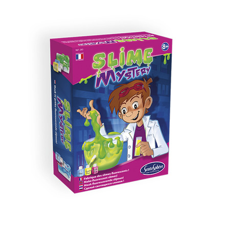 Slime Mystery picture