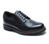 Wynne Bison Leather Comfort Oxford
