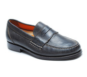 Cooper Penny Loafer Vintage Brown