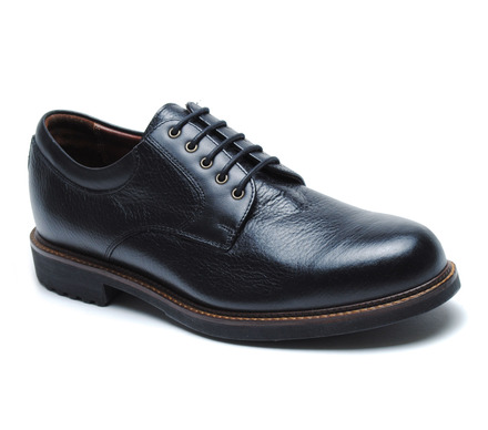 Wynne Bison Leather Comfort Oxford