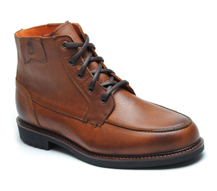 Alpine 5 Eyelet Chukka Boot picture