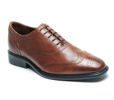 Chairman Wingtip Dress Oxford