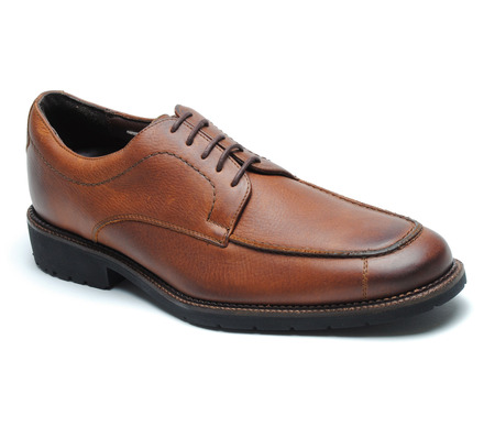 Denver Moc Toe Comfort Oxford