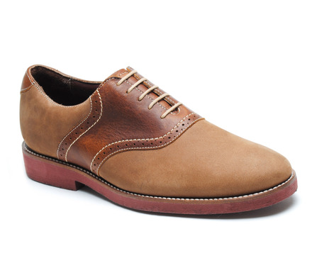 Stanford Traditional Saddle Shoe picture