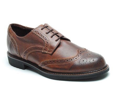 Conway Wingtip Comfort Oxford picture
