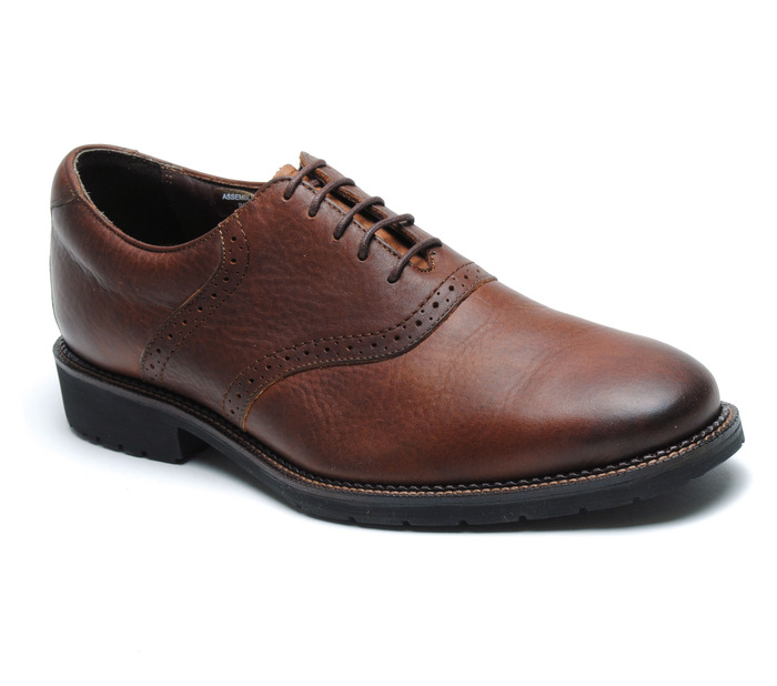 Neil M Mens Boston Saddle Oxford  UT1BNH5K2