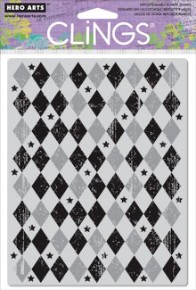 Harlequin Pattern picture