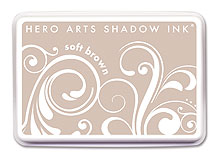 Shadow Ink - Soft Brown picture