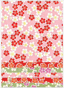 Spring Blossom Papers picture