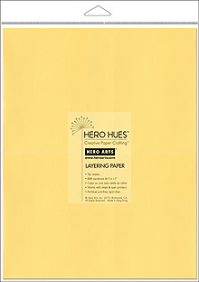 Daffodil Layering Papers picture