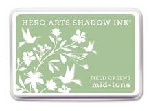 Field Greens Shadow Ink Mid-Tone picture