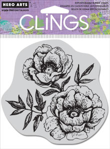 Etched Flowers picture