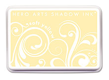 Shadow Ink - Soft Yellow picture